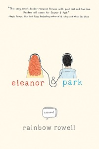 Eleanor & Park US cover